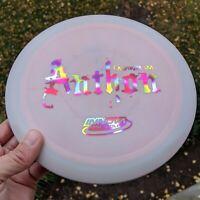 Josh Anthon Swirly Star Boss Innova Disc Golf Max Weight Tour Series