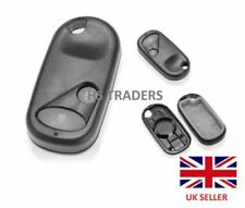 2 Button Key Remote Case for Honda Civic CRV Jazz Accord HRV FRV Badge R S N A63