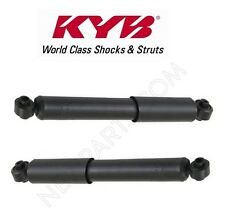 2 KYB Excel-G Rear Left and Right Shocks Cobalt HHR G5 Astra 349043 NEW