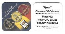 561a Brij. Het Anker Mechelen rv Hotel Sanders De Paauw