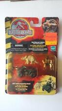 JURASSIC PARK 3 Die Cast Vehicle & Figures by HASBRO 2001