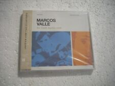 MARCOS VALLE / FOR CAFE' APRES-MIDI - JAPAN CD