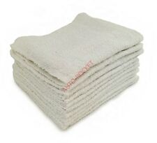 "10 x Terry Towels Size 14"" x 17"" (Rags, Cloths, Drying, Polishing)"