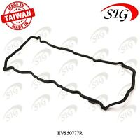 DNJ 2-piece set Valve Cover Gaskets New for Nissan Maxima 1992-1994 VC619