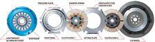 CUSCO TWIN METAL PLATE CLUTCH FOR GC8 (EJ20K)660 022 TP