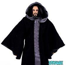 Undertaker WWE Mattel Elite Netwrok Spotlight Action Figure Custom Head Swap_s87