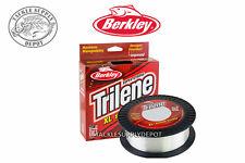 Berkley Fishing Line Trilene XL Smooth Casting Monofilament Clear 1000yd - Pick
