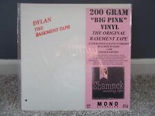 """Bob Dylan-RSD 2015 """"Original Basement Tapes"""" LP!  #312 of 1,000 Brand New! OOP"""