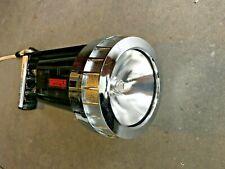 TORCIA SUB 50M Superpila vintage rare MINT underwater torch scuba diving light 1