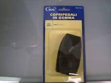 Copripedali gomma 3467 FIAT Punto 2/II° serie da '99 copri pedali freno frizione