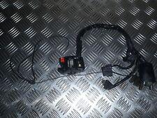 Honda 600 XLR  - PD04 - Commodo G