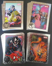 NEW 2013 MARVEL GREATEST BATTLES COMPLETE COMIC TRADING CARD SET , X MEN
