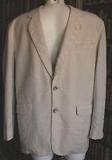 Belle veste écrue marque « Carnet de vol » taille M - 50 comme neuve
