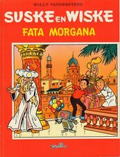 SUSKE EN WISKE - FATA MORGANA (i.s.m. DE EFTELING)