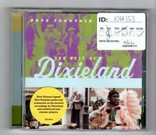 (IA807) Pete Fountain presents The Best of Dixieland - 2001 CD