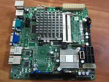 Supermicro MBD-X7SPA-H Atom Mini-ITX Motherboard