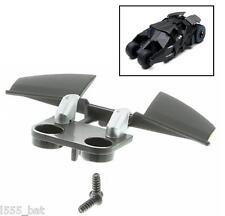 Nuevo Repuestos Scalextric W9142 Alerón Trasero Spoiler Para Batman Batmobile Tumbler C2635