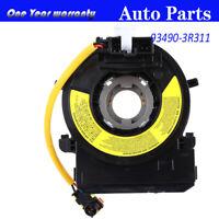 93490-3S400 Airbag Clock Spring Contact 12 Pins For Hyundai Elantra 2011-2015