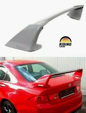 Rear Mugen Spoiler for Honda Accord 7 VII / Acura TSX CL7 CL9 03-08 GT-wing