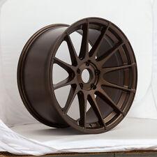 Ground Force GF6 19x9.5 5x112 Bronze Wheels (set of 4)