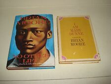 1993 NO OTHER LIFE by Brian Moore 1st/1st Edition & 1968 I AM MARY DUNNE 2 Books