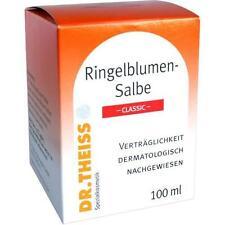 DR.THEISS Ringelblumen Salbe Classic 100ml PZN 323708
