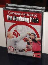 The Wandering Monk (DVD) Choi Wang, Lee Bing Hung, Hsiao Hu Lin, BRAND NEW!