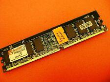 Kingston 512MB 184-pin-SDRAM DDR400 PC-3200 Desktop MemoryKVR400X64C3A/512