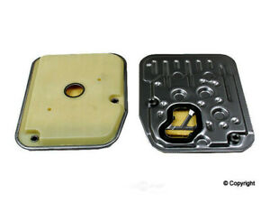 Auto Trans Filter Kit-Premium Replacement ATP fits 99-03 VW EuroVan 2.8L-V6