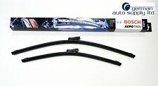 Volkswagen Wiper Blade Set - BOSCH - 3397118979, A979S - NEW OEM