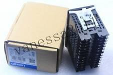 One Omron E5EC-QX2ASM-800 100-240VAC Temperature Controller IN BOX