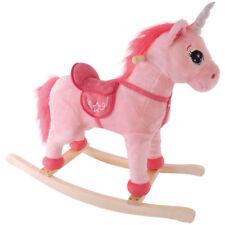 e15e4dbea Bieco Columpio Animal Balancín Columpio Bebé Columpio Infantil Unicornio  Rosalie