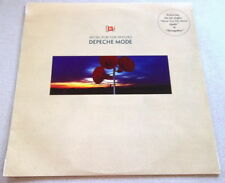 DEPECHE MODE Music For The Masses Vinyl LP SOUTH AFRICA Cat# MUT 2008