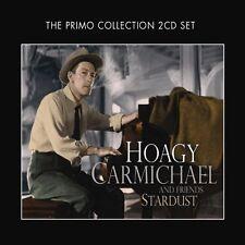 Hoagy Carmichael and Friends - Stardust [CD]