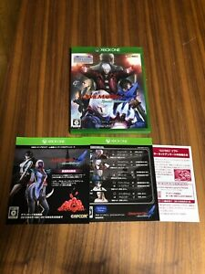 Devil may cry 4 special edition  Complete set Import Japan Xbox One DMC 4 SE