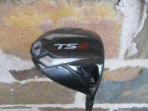 New RH Ladies Titleist TS2 Driver 10.5° KUROKAGE Shaft with Headcover and Wrench