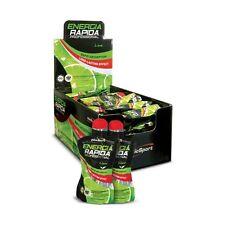 EthicSport ENERGIA RAPIDA PROFESSIONAL Lime - box da 50 pz Ethic Sport