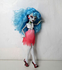 Poupée Monster High Ghoulia Yelps Dance