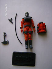 Hasbro Gi Joe G.I. Joe Barbecue (v4) 2008 25th Anniversary complete