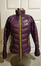 The North Face Summit Series Pertex Quantum 800 Down Puffer Jacket Womens Medium