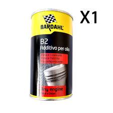 Bardahl B2 OIL Trattamento Additivo Olio Motore Riduce Consumo Aumento Densità