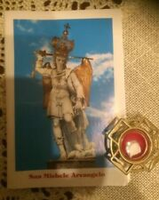 Reliquary Relic St. Michael the Archangel