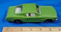 MARX '65 MUSTANG FASTBACK TIN CAR 1960s JAPAN Rare Toy