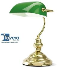 LAWYER'S LAMP PRZ art 4807 - LAMPADA MINISTERIALE - CHURCHILL-STOCK 100 PEZZI!!!