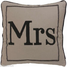 Embroidered Velvet Decorative Cushions & Pillows