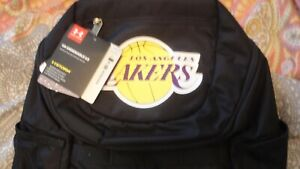Under Armour Los Angeles Lakers Undeniable 3.0 Backpack NBA L/S 2XL NIKE POLO