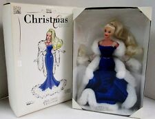 Christmas Candi Blonde Doll (Paul David Exclusive) (New)