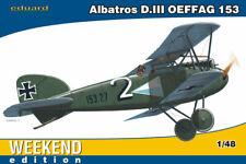 C//week-end Édition # K8408 Eduard 1//48 Albatros D