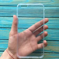 Clear Case iPhone 4s 5s SE 6s Rubber Cover iPhone 7 8 Plus Snap iPhone XS Max XR