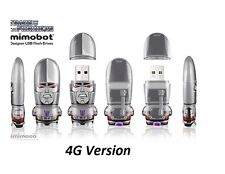 Mimoco Transformer Megatron 4G USB Drive NEW